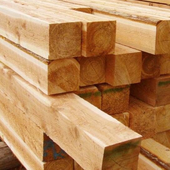 Cedar Lumber Posts