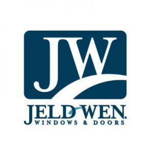 Jeld-Wen Square Logo