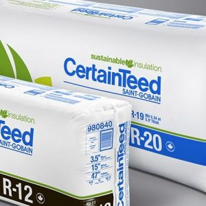CertainTeed Insulation