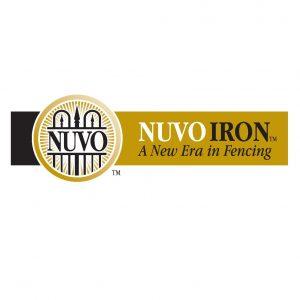Nuvo Iron Railing