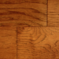 Engineered Hardwood Flooring - Almond