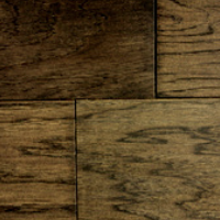 Engineered Hardwood Flooring - Coco