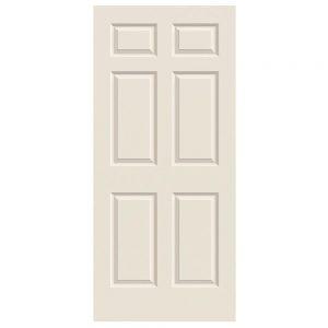 Colonial Door