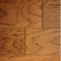 Engineered Hardwood Flooring - Mink