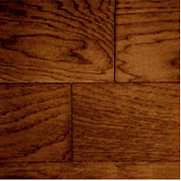 Engineered Hardwood Flooring - Pecan
