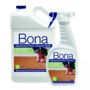 Bona Hardwood Cleaner