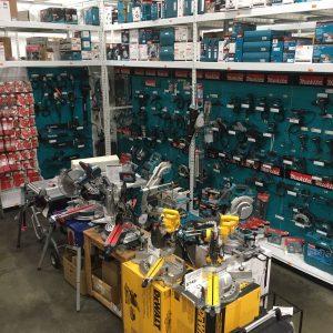 Tools, Hardware & Fasteners