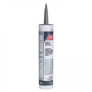 Ace Concrete/Mortar Sealant Grey