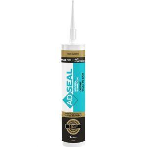 Adfast Silicone Sealant Translucent