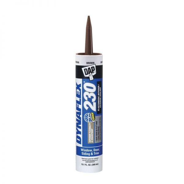 Dap Dynaflex 230 Sealant Brown 300mL
