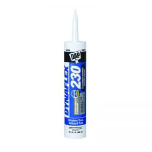 Dap Dynaflex 230 Sealant White 300mL