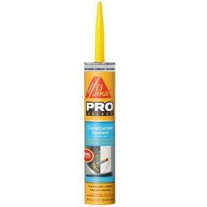 Sika Construction Sealant Aluminum
