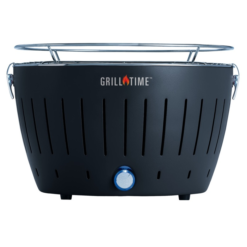 grill portable tailgater grey grills departments